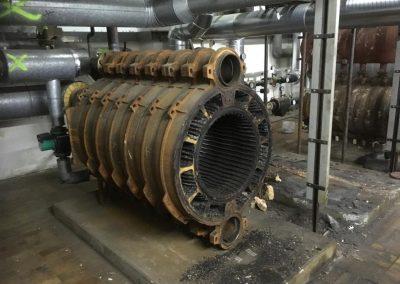 Kessel & Wasserboiler