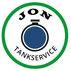 Zusatzdienstleistungen Tankservice Jon